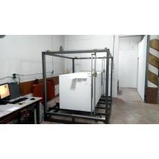 CNC mare profile arhitectura / volumetrie ( lungime fir taietor 2100mm )