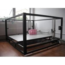 CNC profile arhitectura / volumetri ( lungime fir taietor 1300mm )